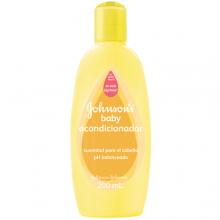 Acondicionador pH Balanceado JOHNSON'S® baby