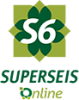 Superseis Online Logo