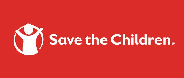 Logo de save the children